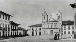 Uma São Pauloextinta.