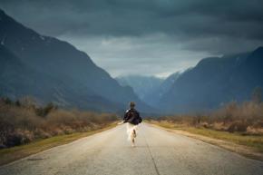 Uma fuga para o Canadá e a fotografia de ElizabethGadd